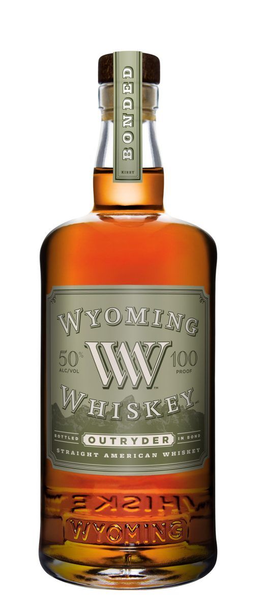 Tasted: Wyoming Whiskey Outryder
